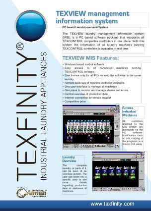 MIS System Brochure